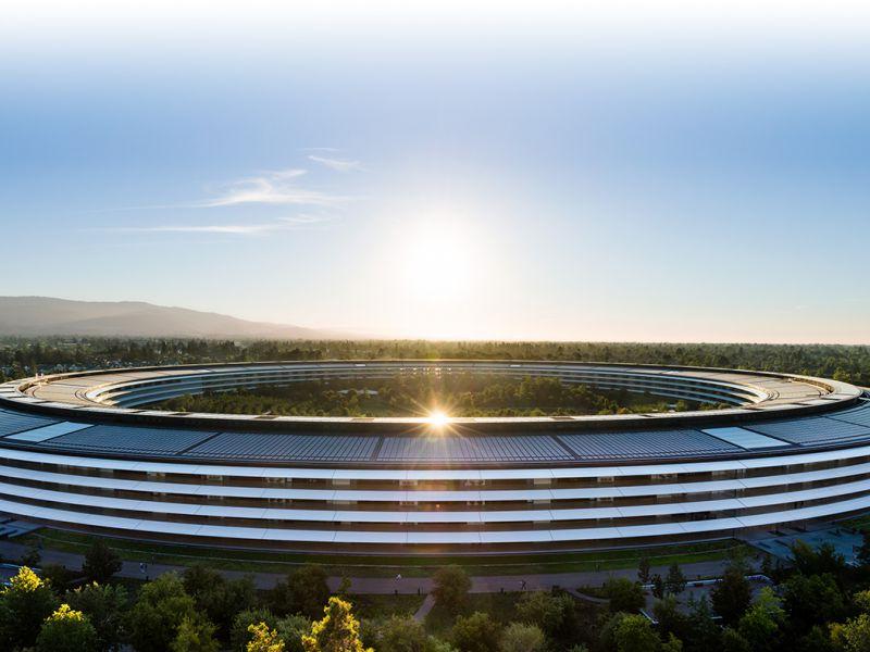 Apple si prepara a far tornare a lavoro i suoi dipendenti a Cupertino