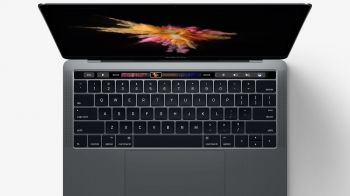 Apple presenta ufficialmente i nuovi MacBook Pro con Touch Bar
