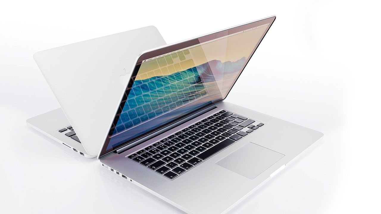 Apple MacBook Pro trapela per errore sul sito Apple