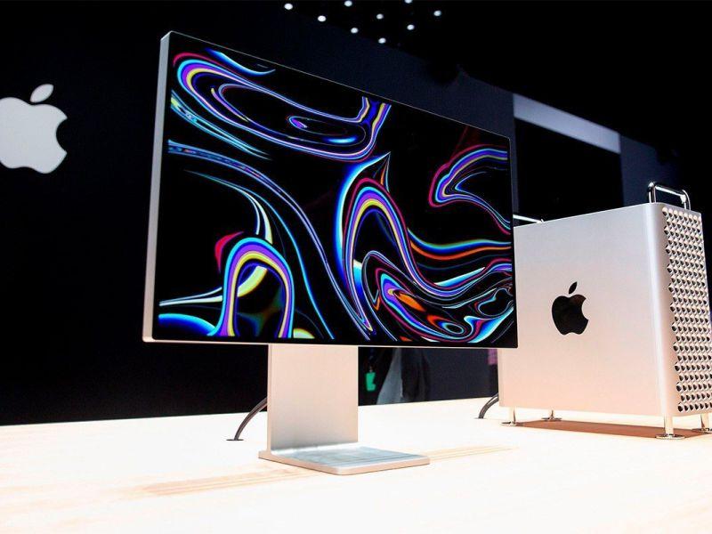 Apple Pro Display XDR conquista il premio di miglior schermo del 2020