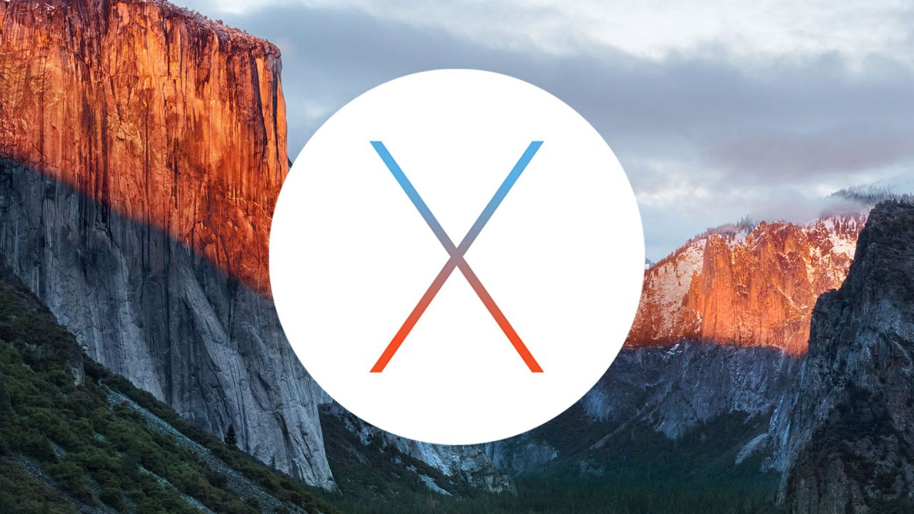 Apple nuovi update iOS e OS X El Capitan
