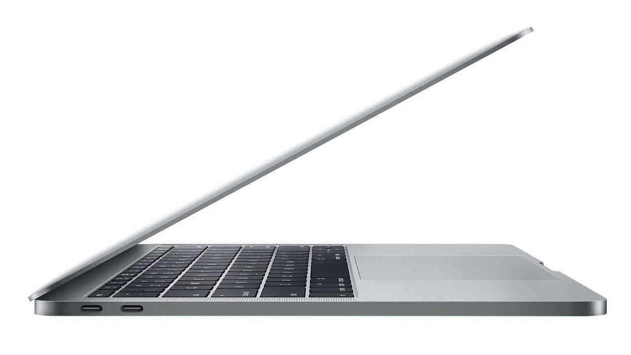 Apple risolve il FlexGate di MacBook Pro    aggiungendo 2mm