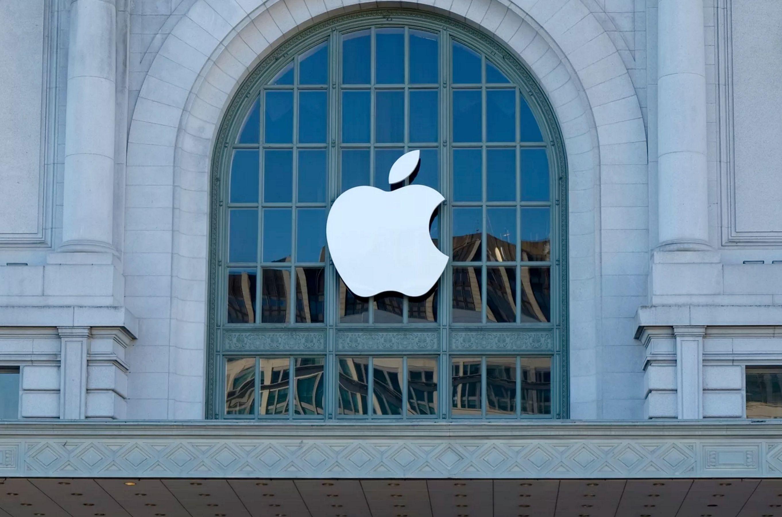 Apple si unisce al gruppo di ricerca per l 39 ia for Per gruppo ilva punto com