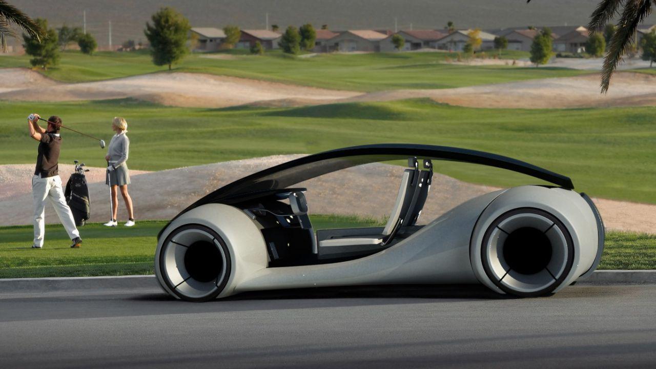 Apple: decine di licenziamenti nel progetto Titan per un'automobile automatica
