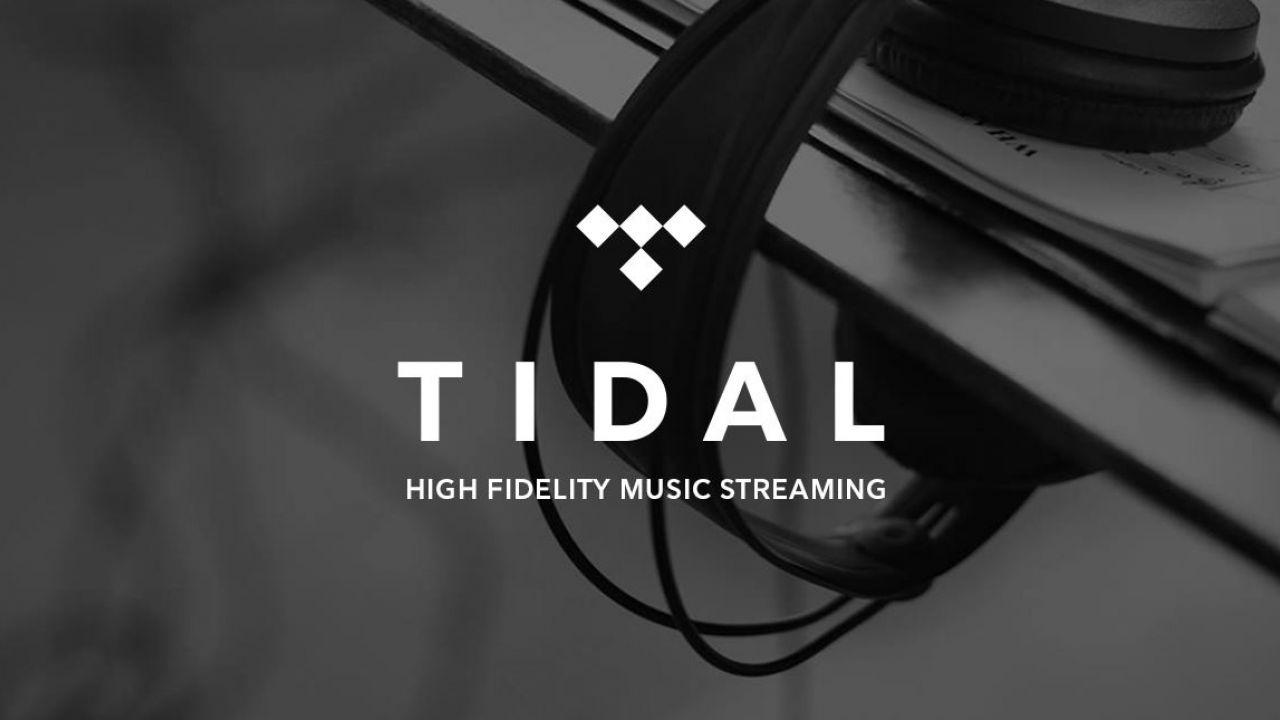 Streaming musicale: Apple potrebbe acquistare Tidal