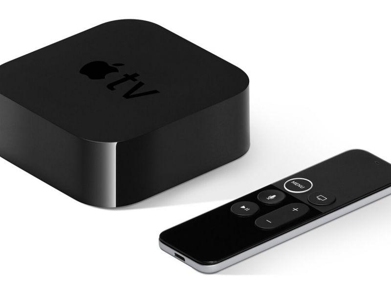 Apple TV 4K, il lancio è imminente: in arrivo con processore A12X Bionic?
