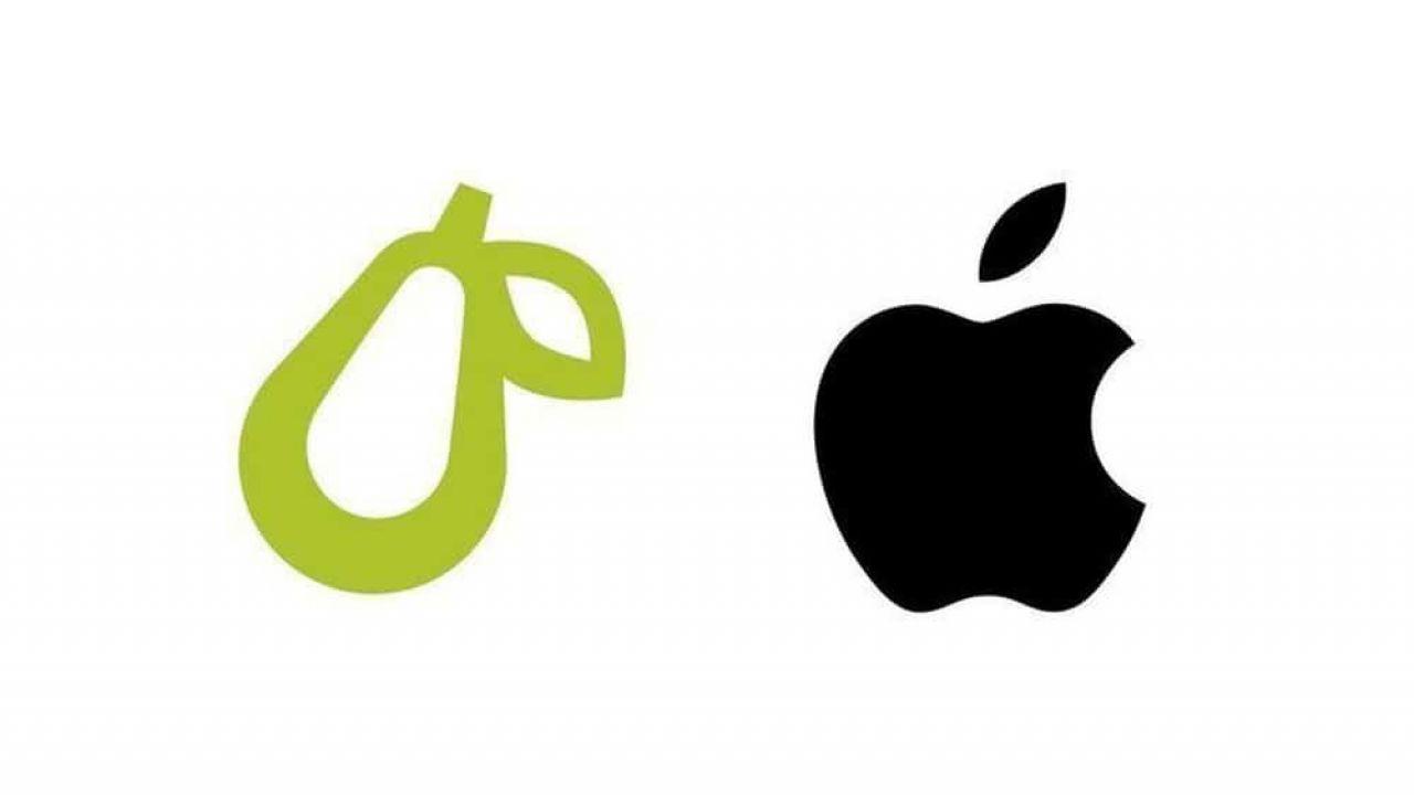 Apple vs Prepear, la causa contro il logo della pera verde sta per finire