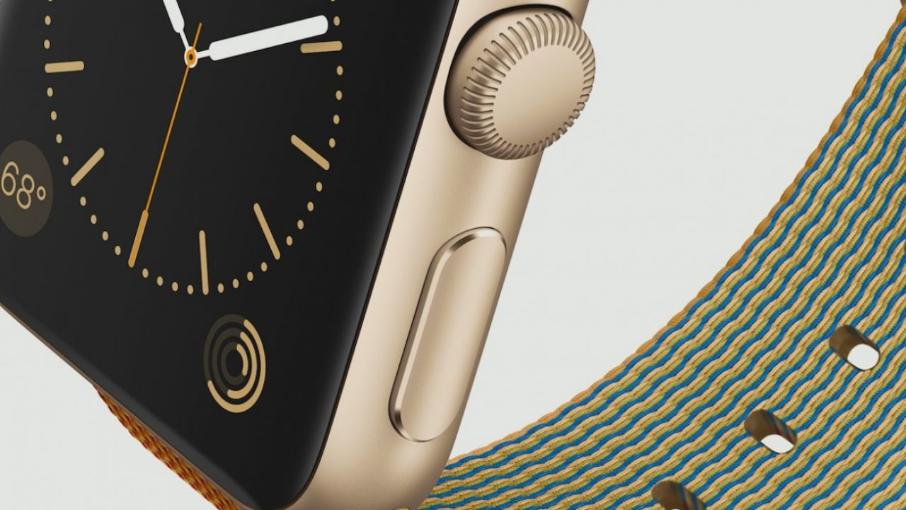 Nuovo Apple Watch 2 in arrivo in autunno