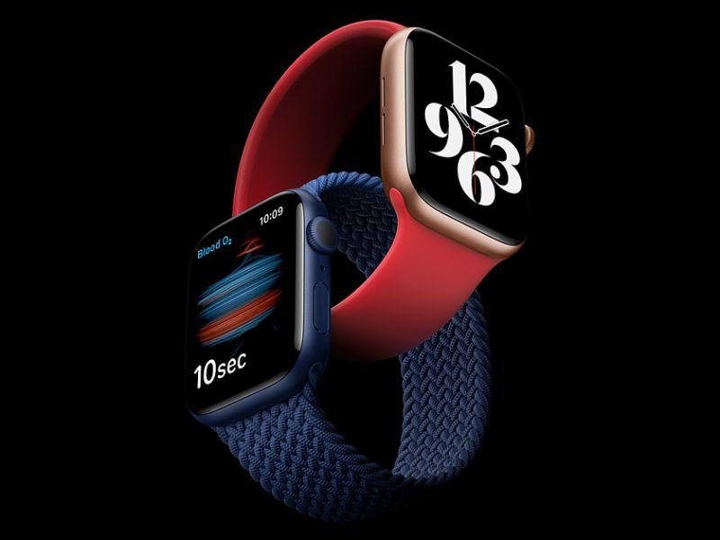Apple Watch 6 ed SE senza caricatore nella confezione: il prossimo sarà iPhone 12?
