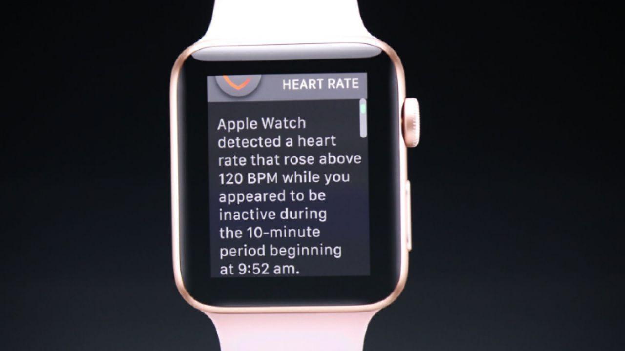 Apple: watchOS 4 in arrivo il 19 Settembre, i dati dello smartwatch