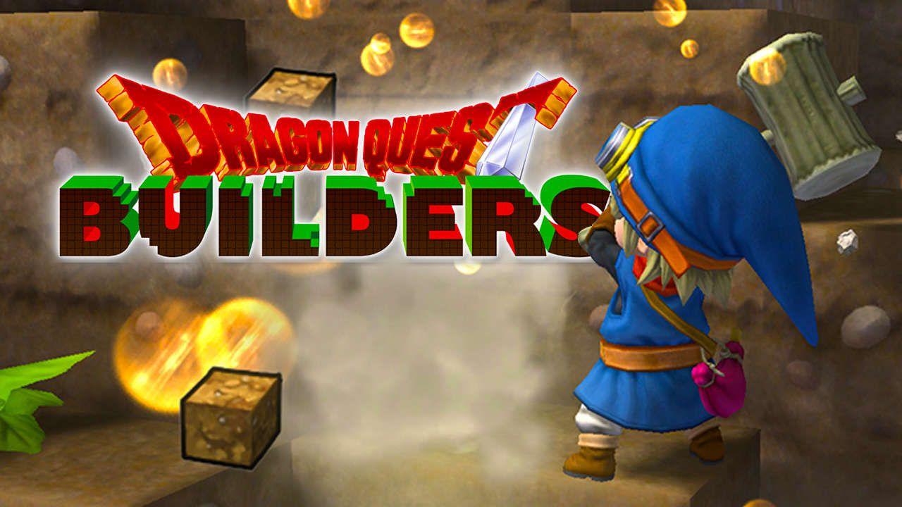 Apprendiamo le basi di Dragon Quest Builders nel nuovo trailer '101'