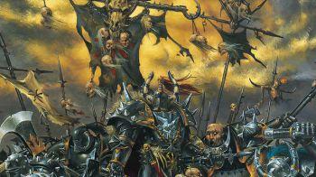 Apre il sito ufficiale di Warhammer: Battle March
