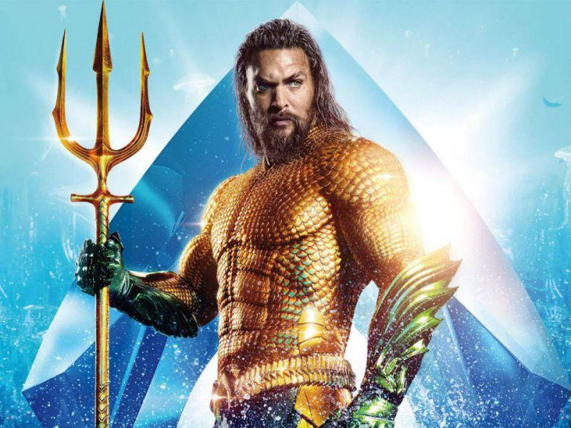 Aquaman 2, le riprese in estate: dal titolo di lavorazione i primi dettagli sulla trama?