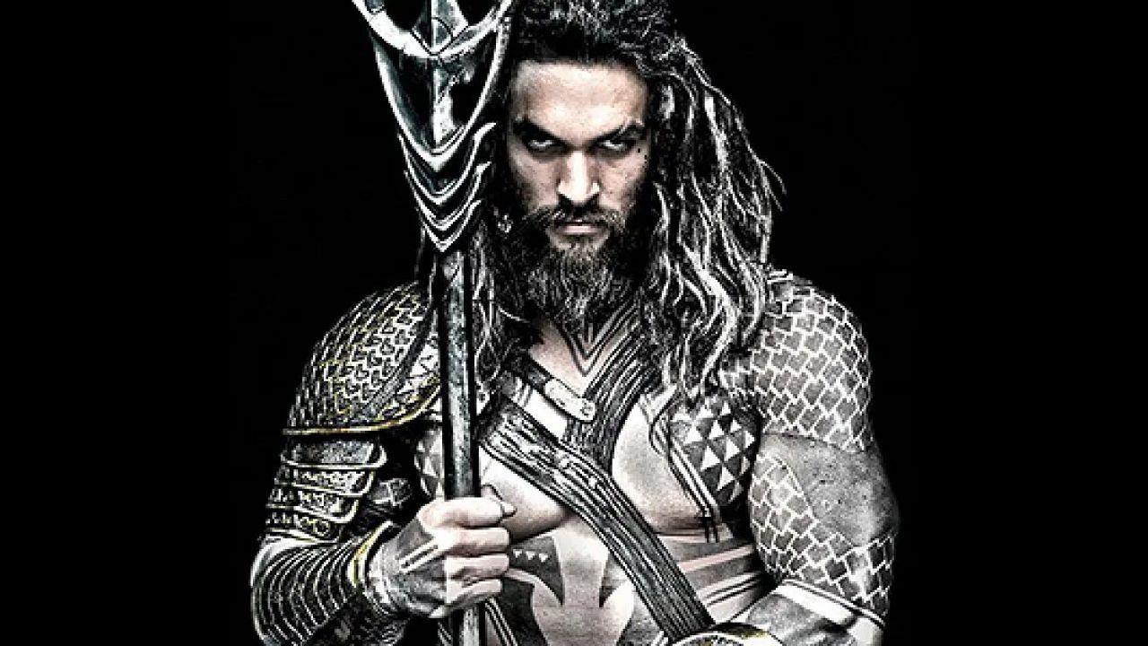 Aquaman: una clamorosa teoria ribalta il ruolo di Arthur nel film DC