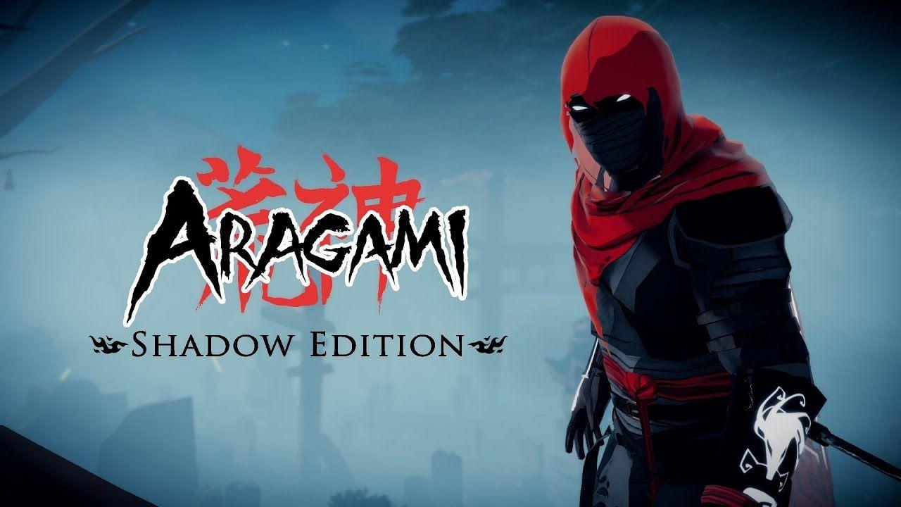 Aragami: Shadow Edition per Nintendo Switch è stato rinviato al 2019