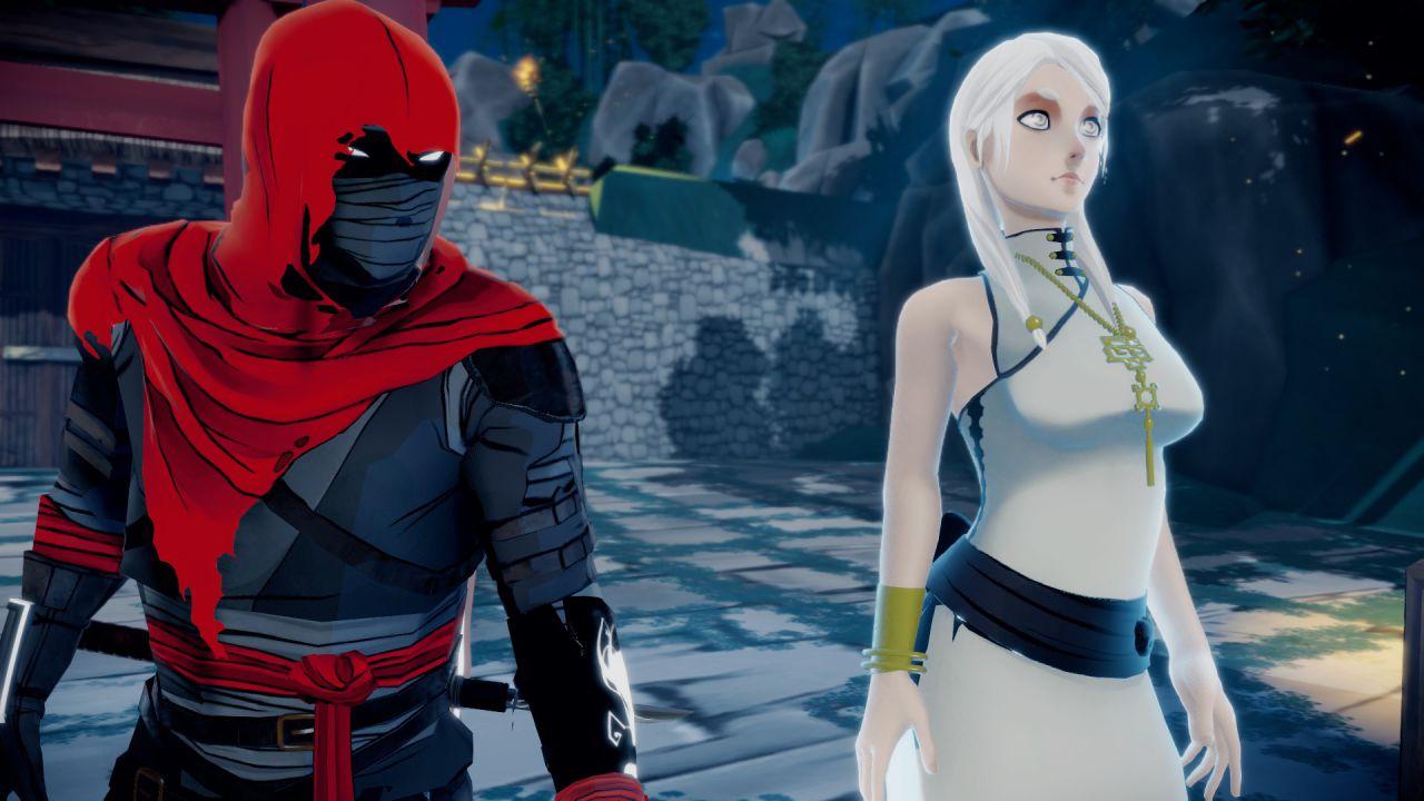 Aragami: vediamolo in azione in due nuovi trailer