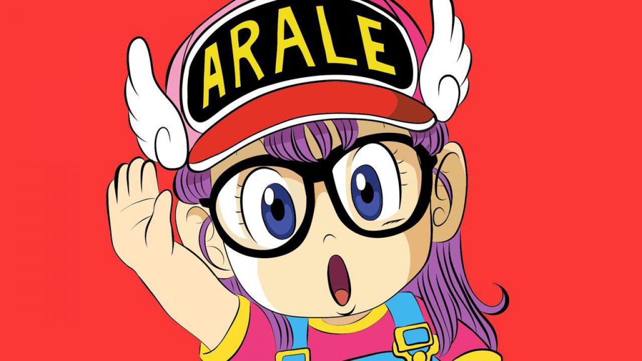 Arale sarà presente in Dragon Ball Fusions