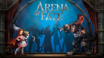 Arena of Fate entra in fase closed beta