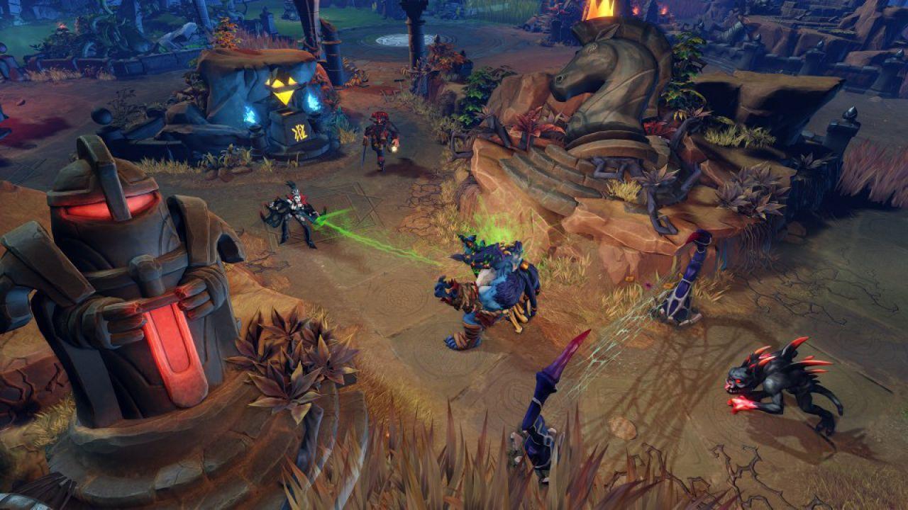 Arena of Fate: nuove informazioni nel comunicato stampa ufficiale