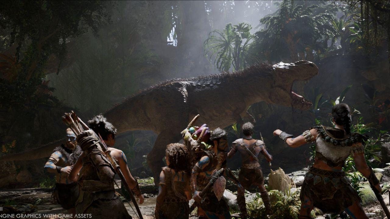 Ark 2 sarà un'esclusiva Xbox Series X: solo next-gen per il gioco con Vin Diesel