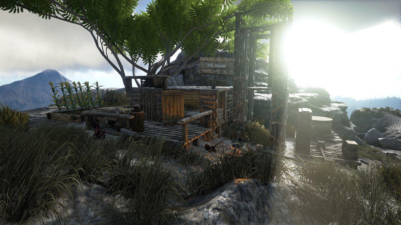 Ark Survival Evolved: 3 trailer dal PC Gaming Show