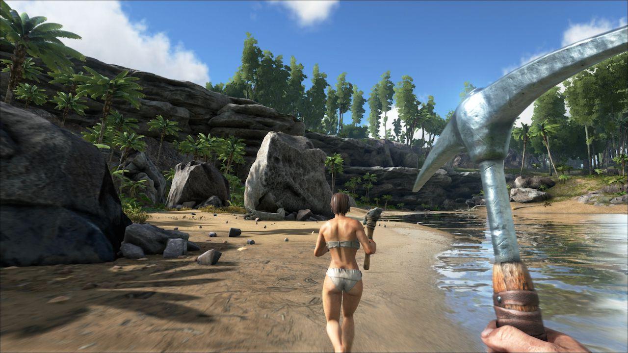 Ark Survival Evolved: più di 5,5 milioni di download su PC e Xbox One