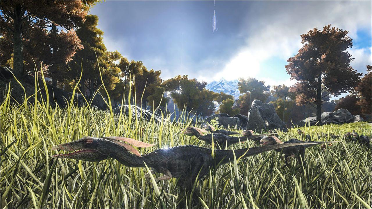 Ark Survival Evolved: la possibilità di defecare non è solo una trovata pubblicitaria