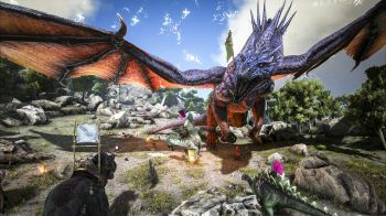 ARK Survival Of The Fittest: arriva lo spin-off free to play di ARK Survival Evolved