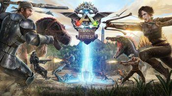 ARK Survival Of The Fittest arriverà su PS4 in estate