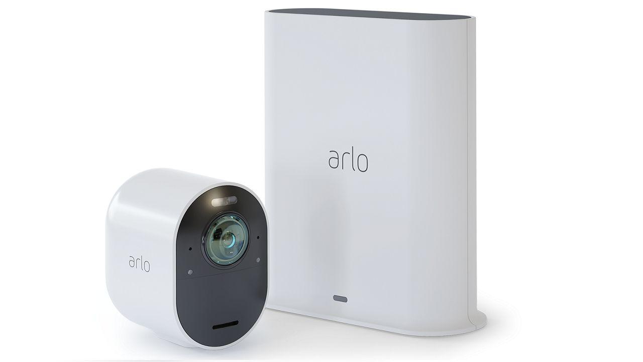 ARLO annuncia la sua nuova gamma di prodotti al CES 2019