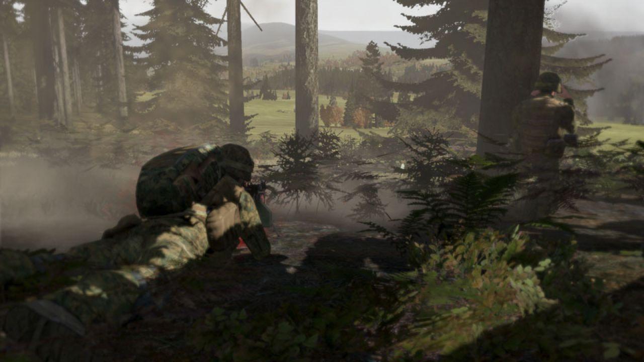 Arma 2: Bohemia Interactive pubblica la Complete Edition