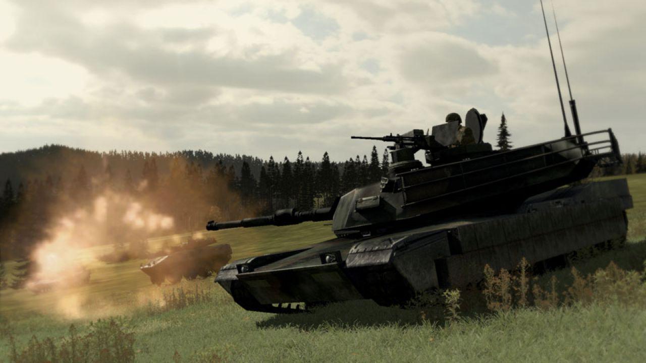 Arma 2 in offerta su Steam