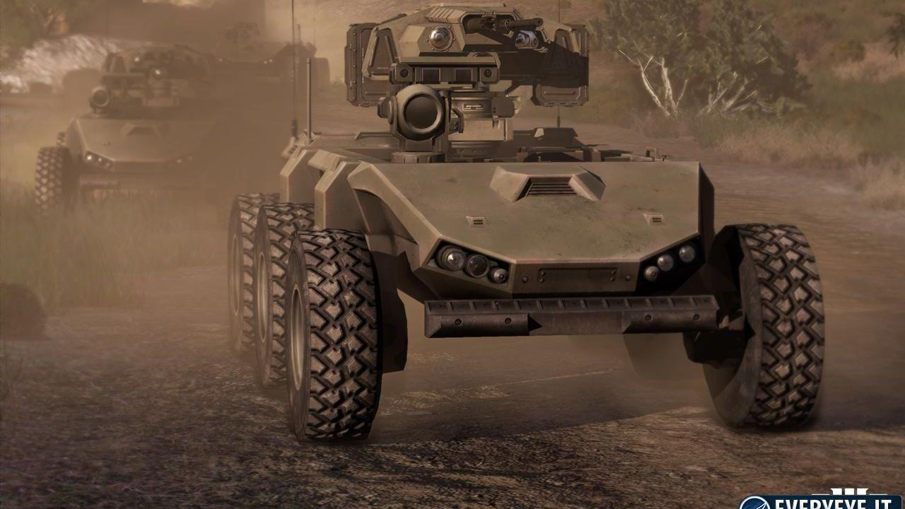 Arma 3, ecco la development roadmap per il 2014-2015