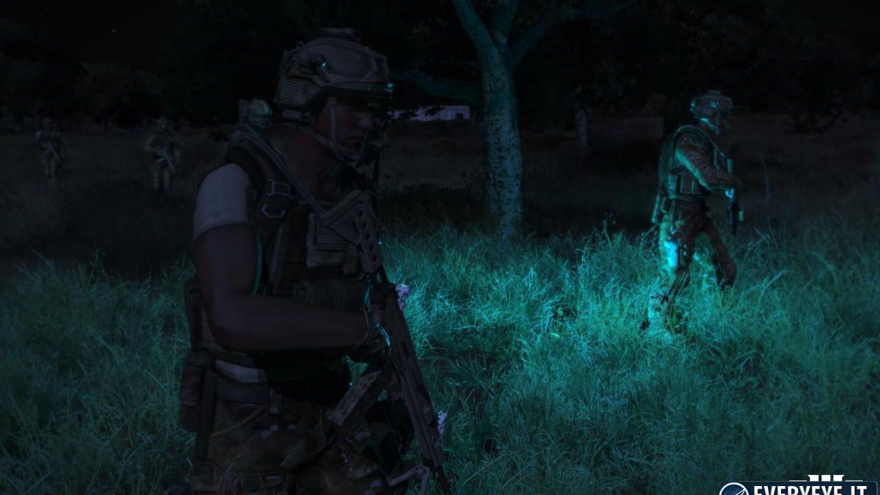 ArmA 3: il primo episodio single player arriva il 31 Ottobre