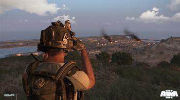 Arma 3 sbarca nel pacifico con la mappa Tanoa