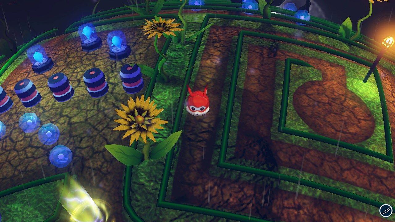 Armillo uscirà su Wii U il 3 Luglio?