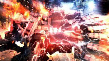 Armored Core V: dettagli per la demo giapponese