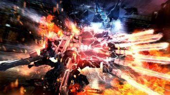 Armored Core V: il trailer di lancio