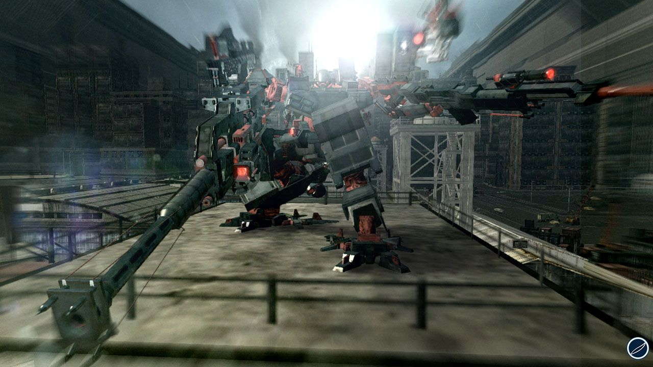 Armored Core: Verdict Day annunciato in Europa