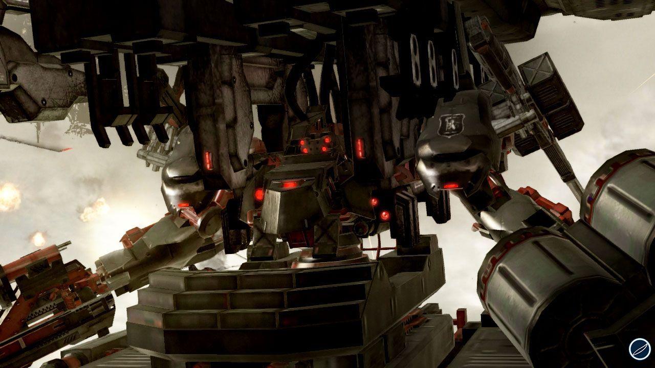 Armored Core: Verdict Day conterrà 56 mappe. Nuove immagini disponibili