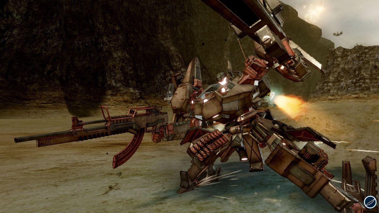 Armored Core Verdict Day: pubblicato un nuovo trailer