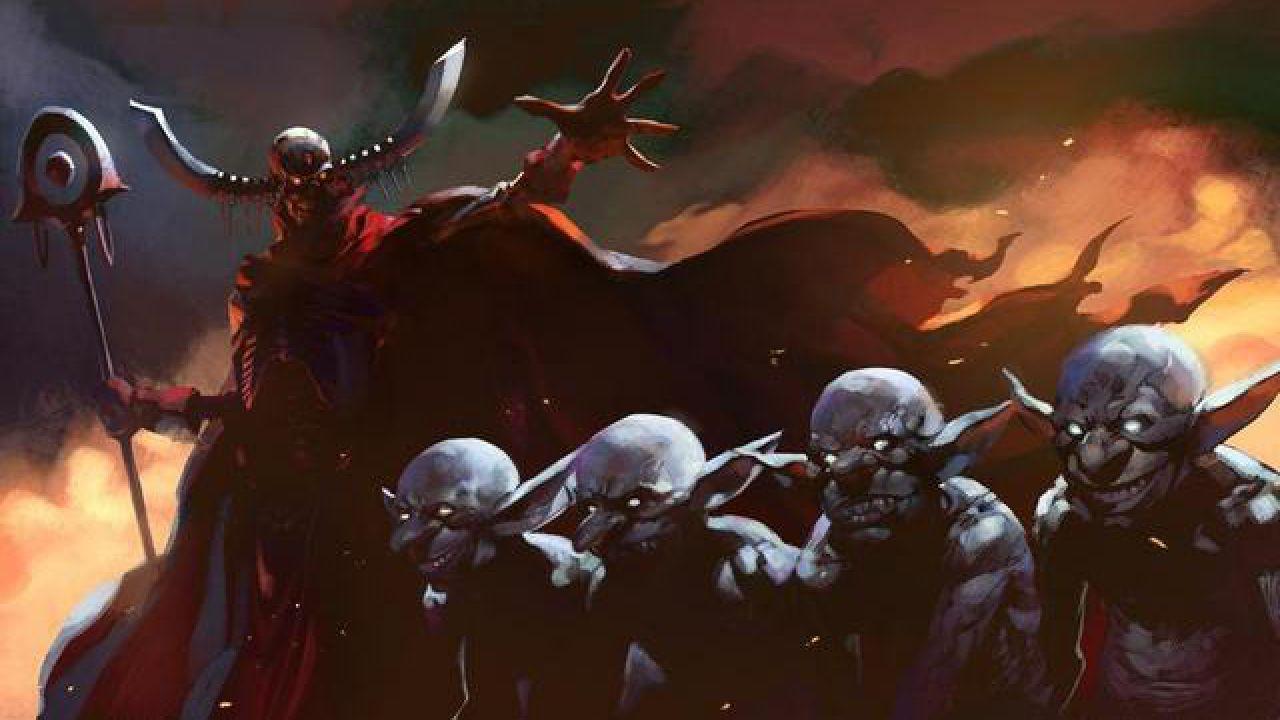 Army Corps of Hell: nuovo dlc gratuito disponibile su PS Store