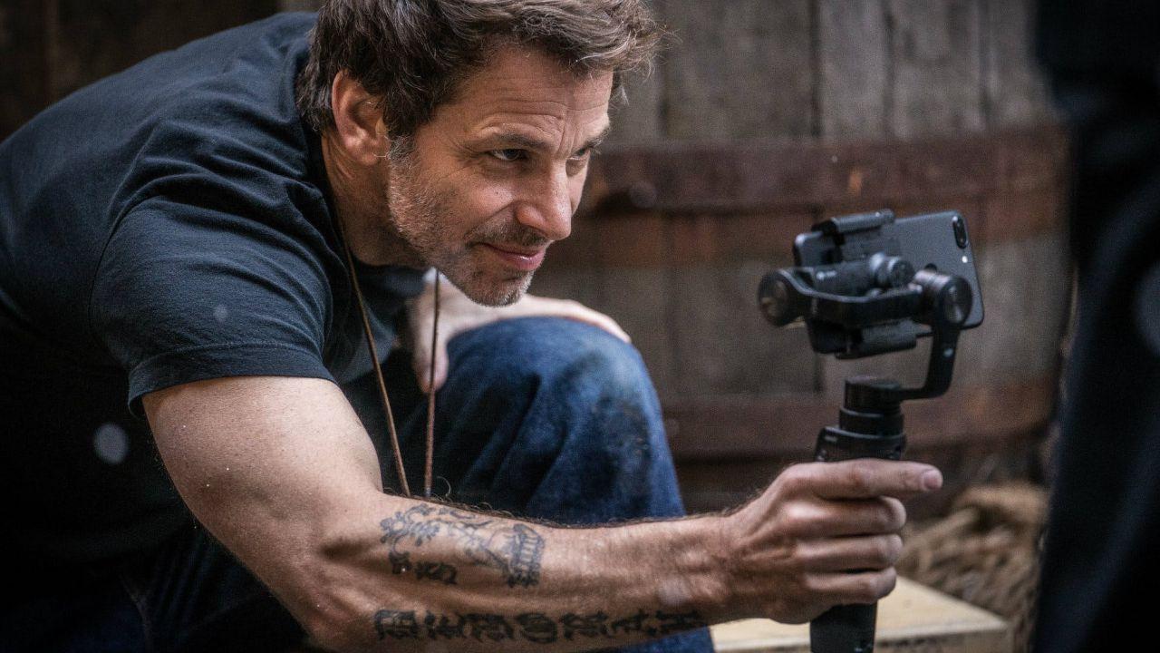 Army of the Dead, confermate in New Mexico le riprese del nuovo film di Zack Snyder