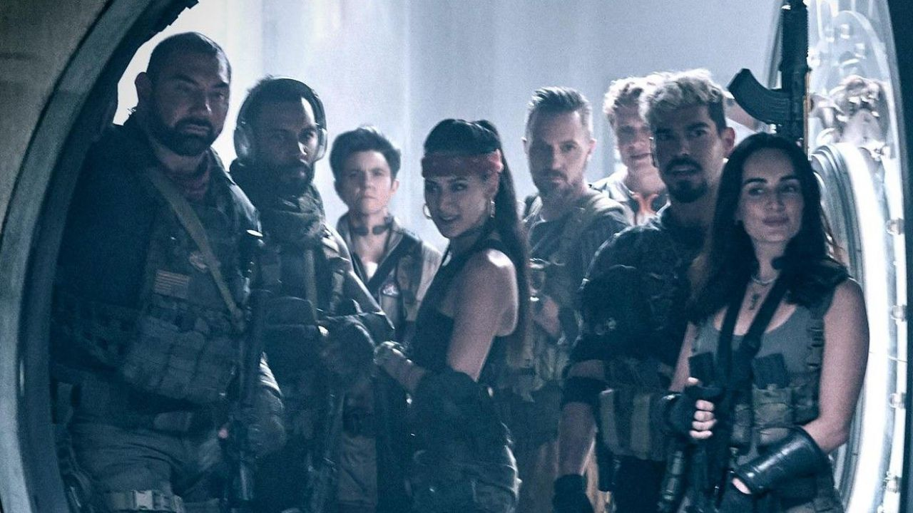 Army of the Dead: l'horror di Zack Snyder vietato ai minori per forte violenza e nudità