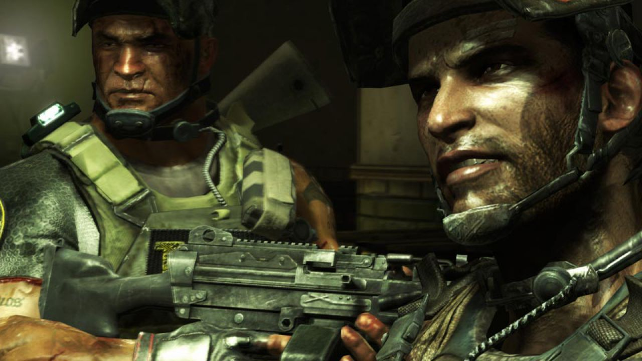 Army of Two The 40th Day: Chapters of Deceit disponibile dall'1 aprile