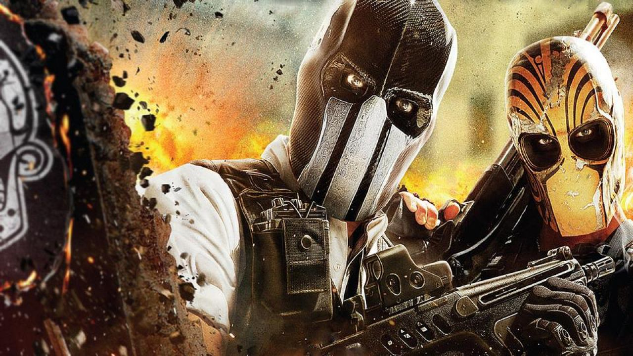 Army of Two: The Devil's Cartel: nuovo trailer online