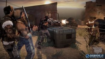 Army of Two: The Devil's Carter - nuove immagini