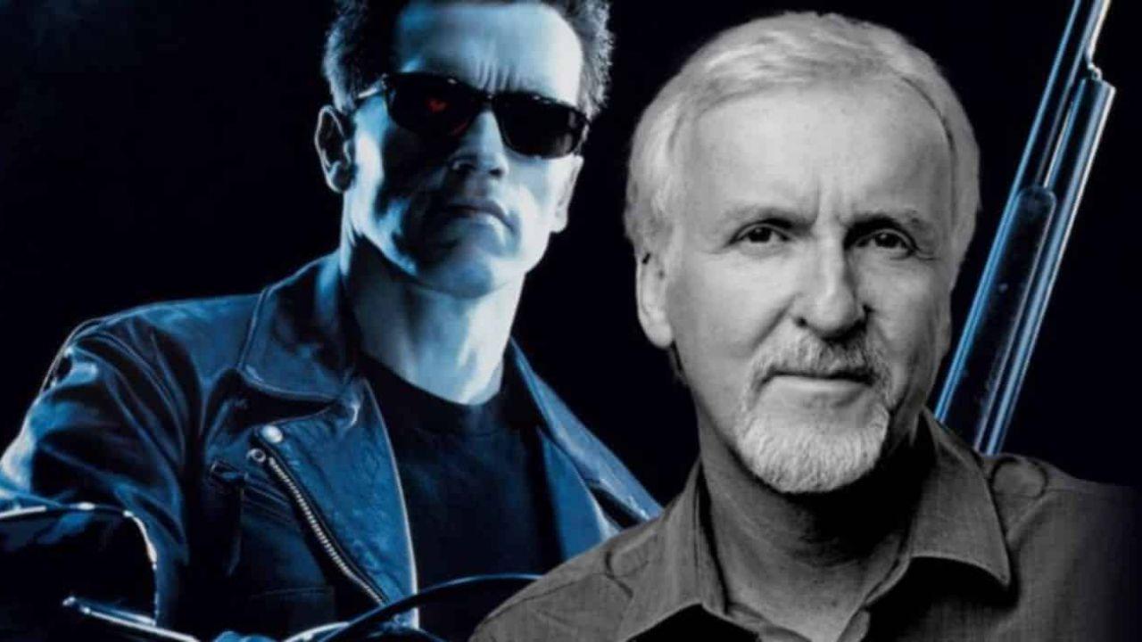 Arnold Schwarzenegger: dopo Terminator James Cameron lo voleva per Alien 5
