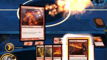 Arriva il 1° Deck Pack Per Magic 2014 - Duels Of The Planeswalkers