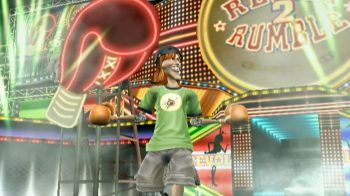 Arriva Big Wallop in Ready 2 Rumble Revolution